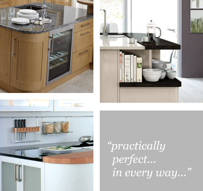 Practical ideas for your kitchen