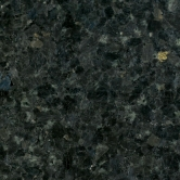 Granite Emerald Black