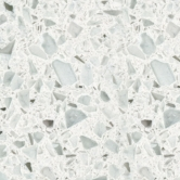 Silestone Eco White Diamond