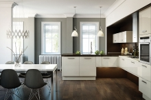 avant kitchen contemporary alabaster