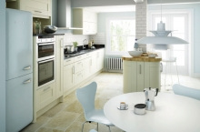 avilon kitchen contemporary cream