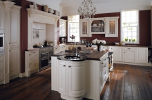 Classic kitchen styles