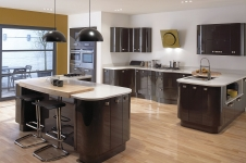 avant kitchen contemporary terra