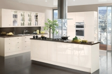 Image Gloss Oyster Kitchen at Kitcheners of Hereford